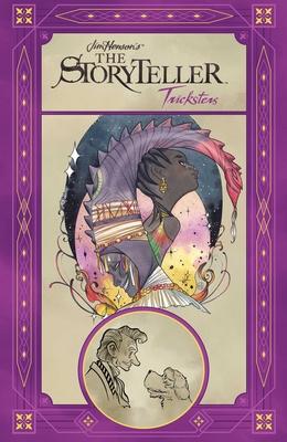 Jim Henson's The Storyteller: Tricksters cover