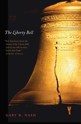 Cover for The Liberty Bell (Icons of America)