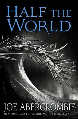 Cover for Half the World (Shattered Sea #2)