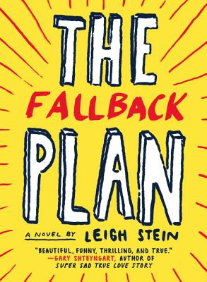 The Fallback Plan Cover