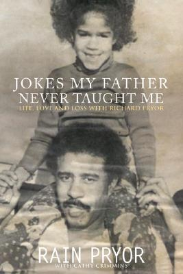 Jokes My Father Never Taught Me Cover