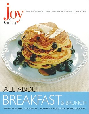 Joy of Cooking: All About Breakfast and Brunch Cover Image