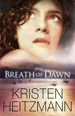 The Breath of Dawn Cover