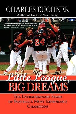 Little League, Big Dreams Cover