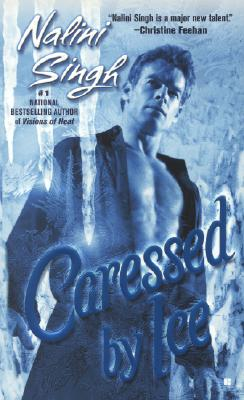 Caressed By Ice (Psy-Changeling Novel, A #3) Cover Image