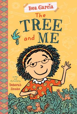 The Tree and Me (Bea Garcia #4) Cover Image