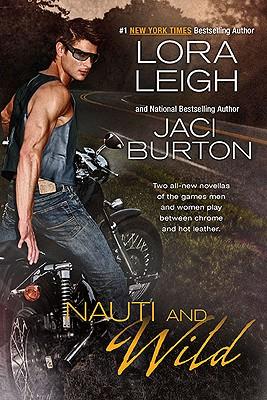 Nauti and Wild Cover