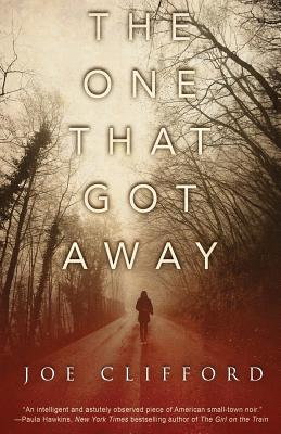 The One That Got Away Cover Image