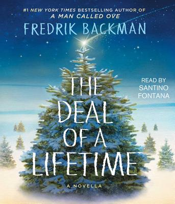 The Deal of a Lifetime: A Novella Cover Image