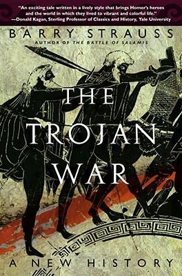 The Trojan War Cover
