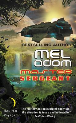 Cover for Master Sergeant