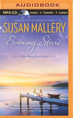Evening Stars (Blackberry Island Novels #3) Cover Image