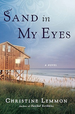 Sand in My Eyes Cover Image