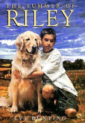 The Summer of Riley Cover