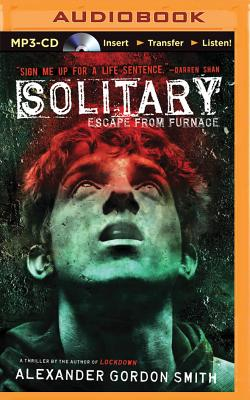 Solitary (Escape from Furnace #2) Cover Image