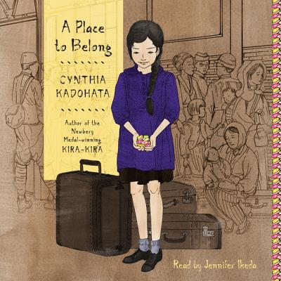A Place to Belong Cover Image