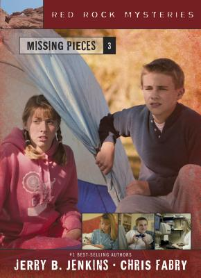Missing Pieces (Red Rock Mysteries #3) Cover Image