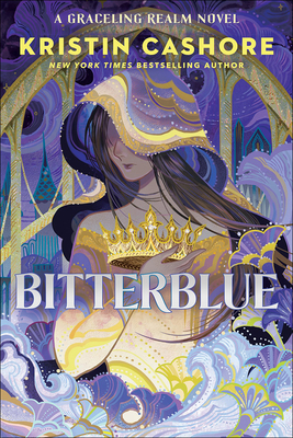 Bitterblue (Graceling Realm Books) Cover Image