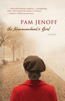 The Kommandant's Girl Cover