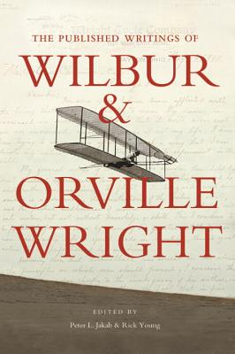 The Published Writings of Wilbur and Orville Wright Cover