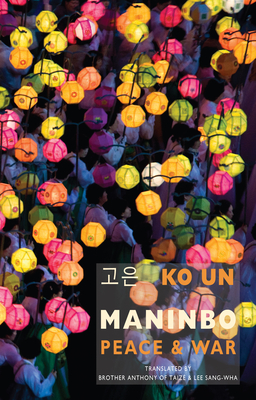 Cover for Manimbo