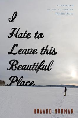 I Hate to Leave This Beautiful Place Cover