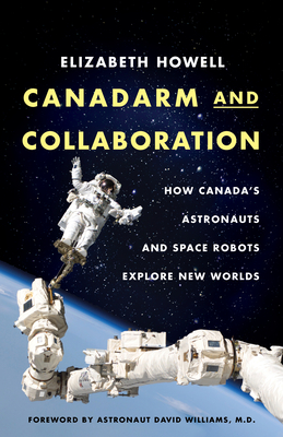 Cover for Canadarm and Collaboration