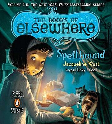 Spellbound: Volume 2 Cover Image
