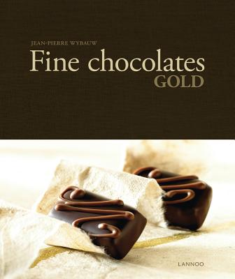 The Fine Chocolates: Gold Cover Image