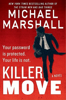 Killer Move Cover