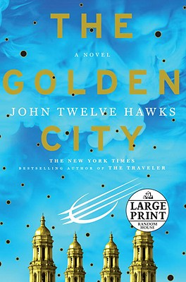 The Golden City Cover