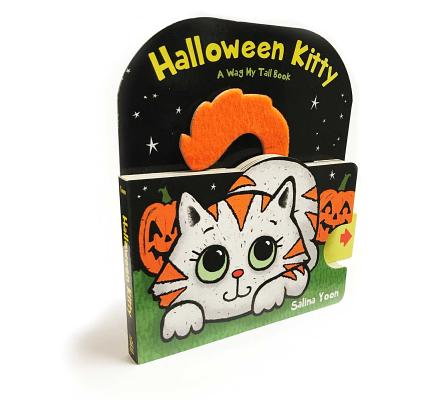 Halloween Kitty (A Wag My Tail Book) Cover Image