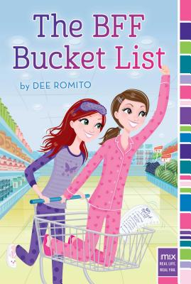 The BFF Bucket List Cover