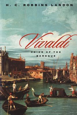 Vivaldi: Voice of the Baroque Cover Image