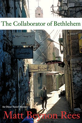 Collaborator of Bethlehem Cover