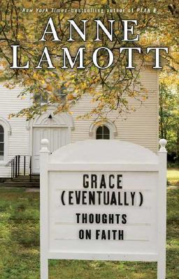 Grace (Eventually) Cover