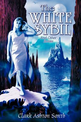 The White Sybil and Other Stories Cover
