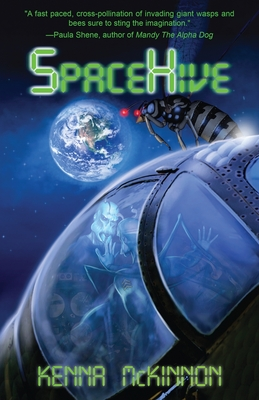 SpaceHive Cover Image