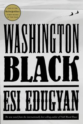 Washington Black: A novel Cover Image