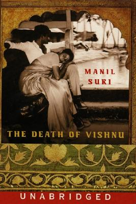 Cover for Death of Vishnu, The
