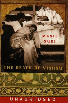 Death of Vishnu, The: Death of Vishnu, The (Audio Cassette