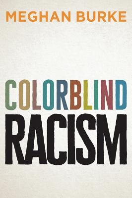 Colorblind Racism Cover Image