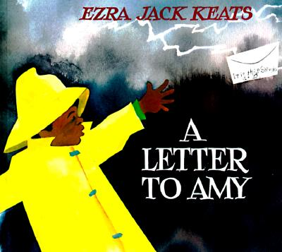 A Letter to Amy Cover Image