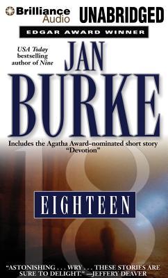 Eighteen Cover