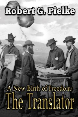 A New Birth of Freedom Cover