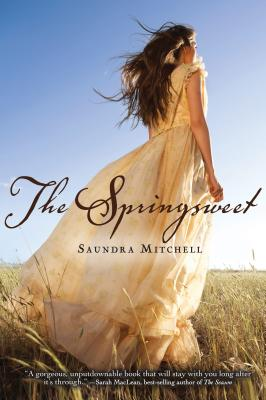 The Springsweet Cover Image