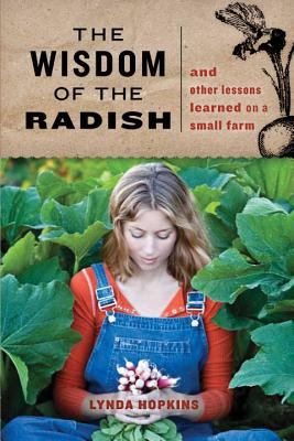The Wisdom of the Radish Cover