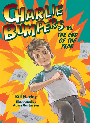 Cover for Charlie Bumpers vs. the End of the Year