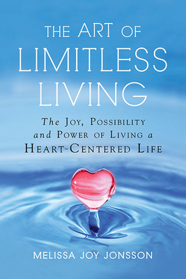 Cover for The Art of Limitless Living