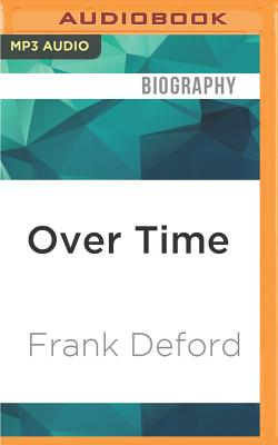 Cover for Over Time